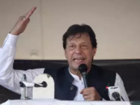 Imran hints N-war as a 'consequence' of Pakistan losing conventional war