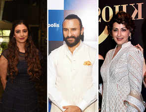 Blackbuck poaching case: Rajasthan HC accepts state govt's plea challenging acquittal of Saif, Tabu, Sonali Bendre