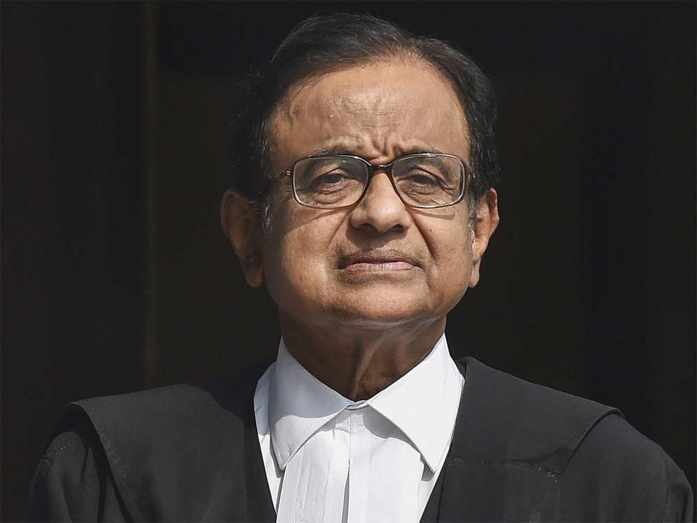 Birthday greetings make me feel 74 years young, says Chidambaram