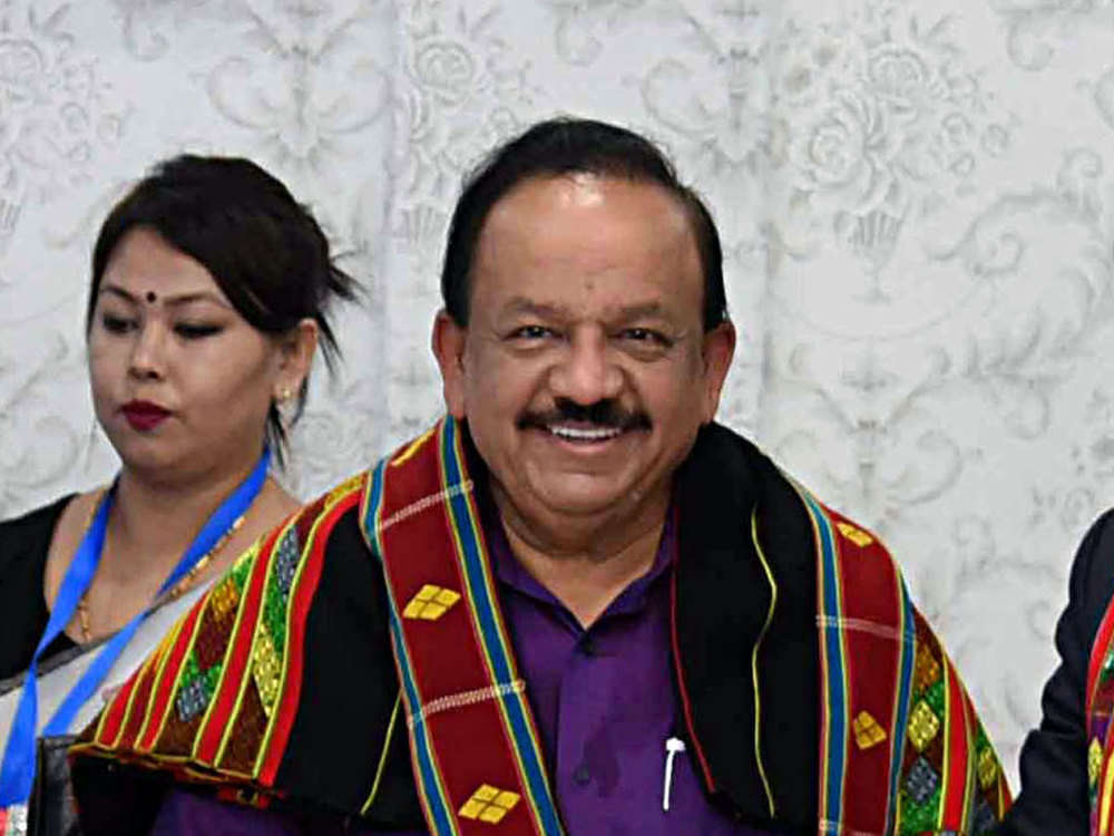 India to generate 175 GW of clean energy by 2022: Science minister Harsh Vardhan