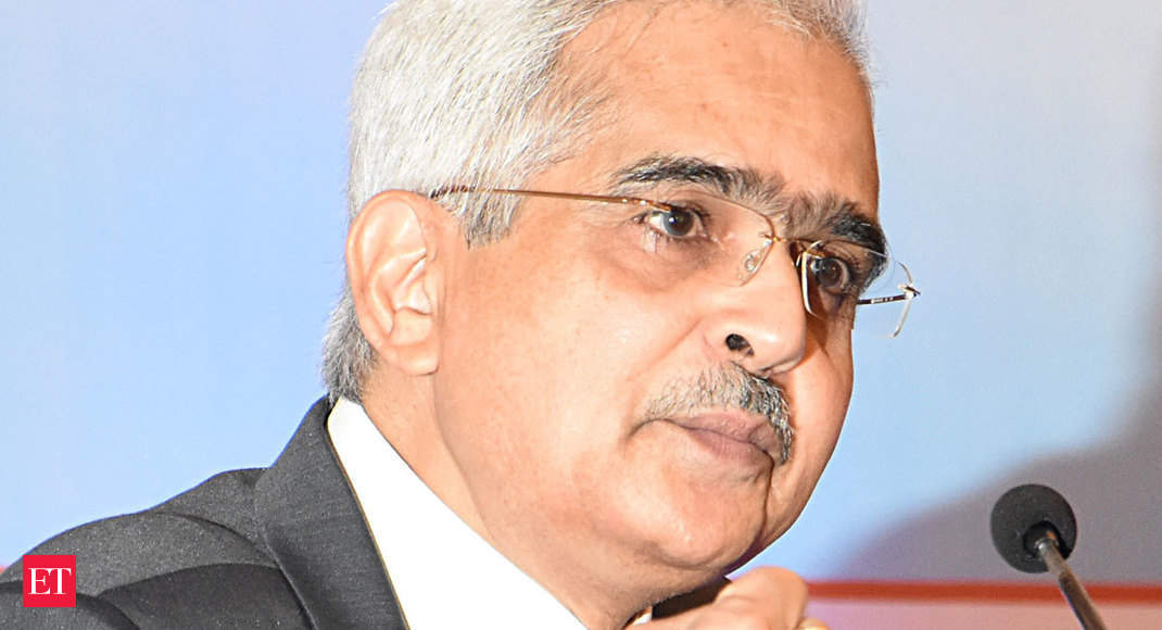 Can't talk of recovery yet, let's first see what Q2 shows: RBI Governor Shaktikanta Das