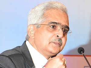Can't talk of recovery yet, let's first see what Q2 shows: Shaktikanta Das