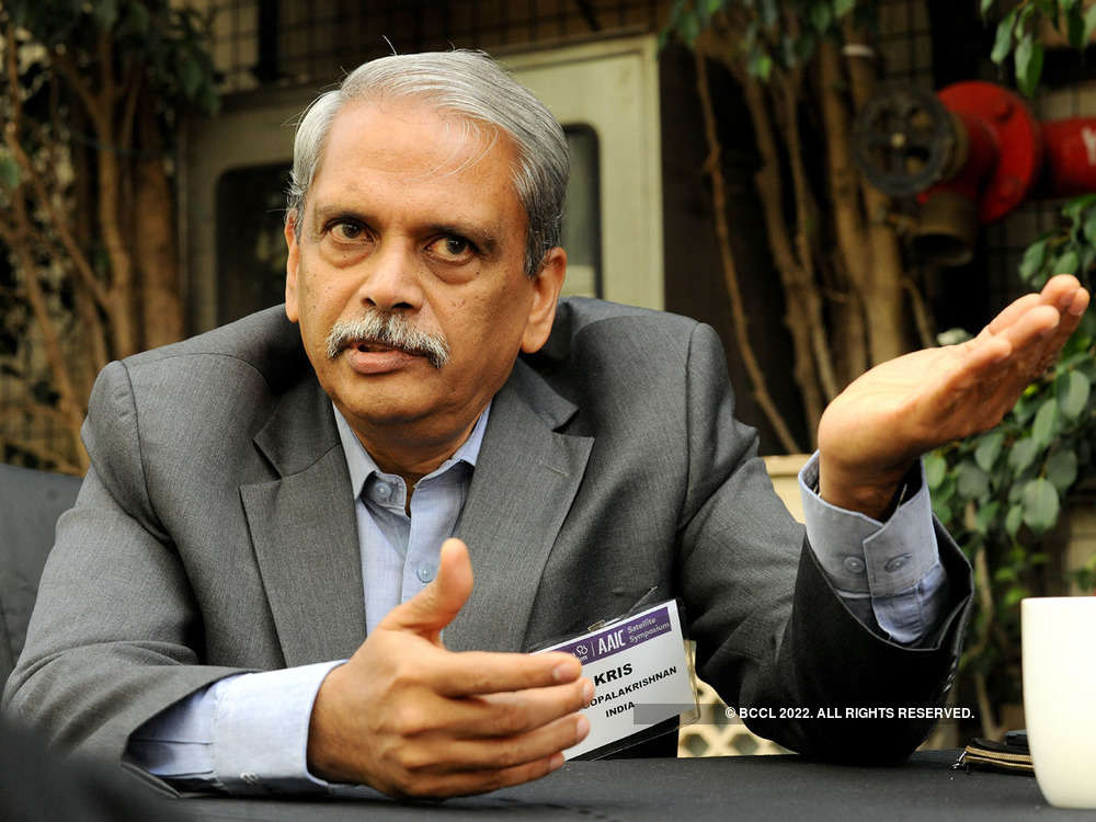 Not just businesses, individuals stand to benefit from data: Infosys co-founder Gopalakrishnan
