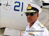 Armed Forces Tribunal dismisses Bimal Verma's plea challenging appointment of navy chief