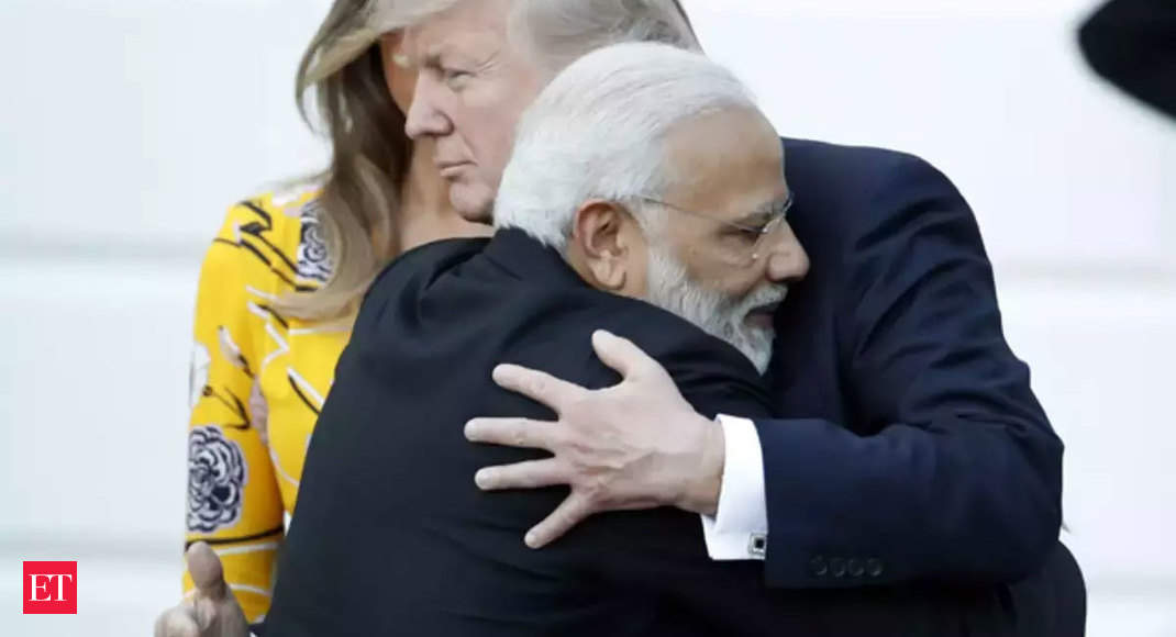 How Modi, Trump stand to gain from Texas event