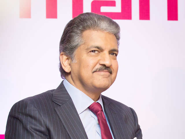 Anand Mahindra tweets Pixel praise, says Google device's camera is sharper than iPhone X