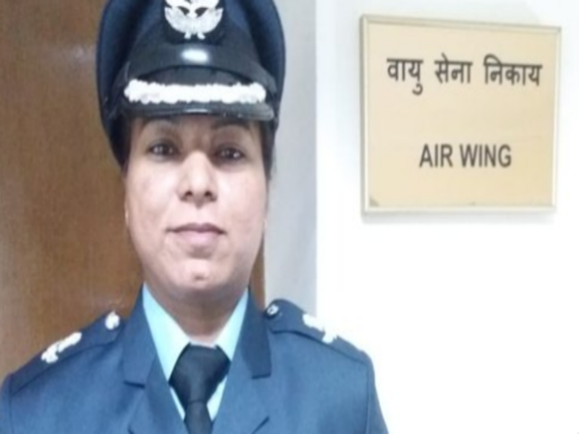 India's mission in Moscow gets country's first woman defence attaché