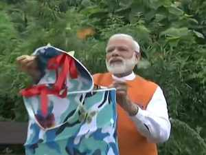 Narendra Modi birthday: PM visits Butterfly Park, eco-tourism site in Kevadiya, Gujarat