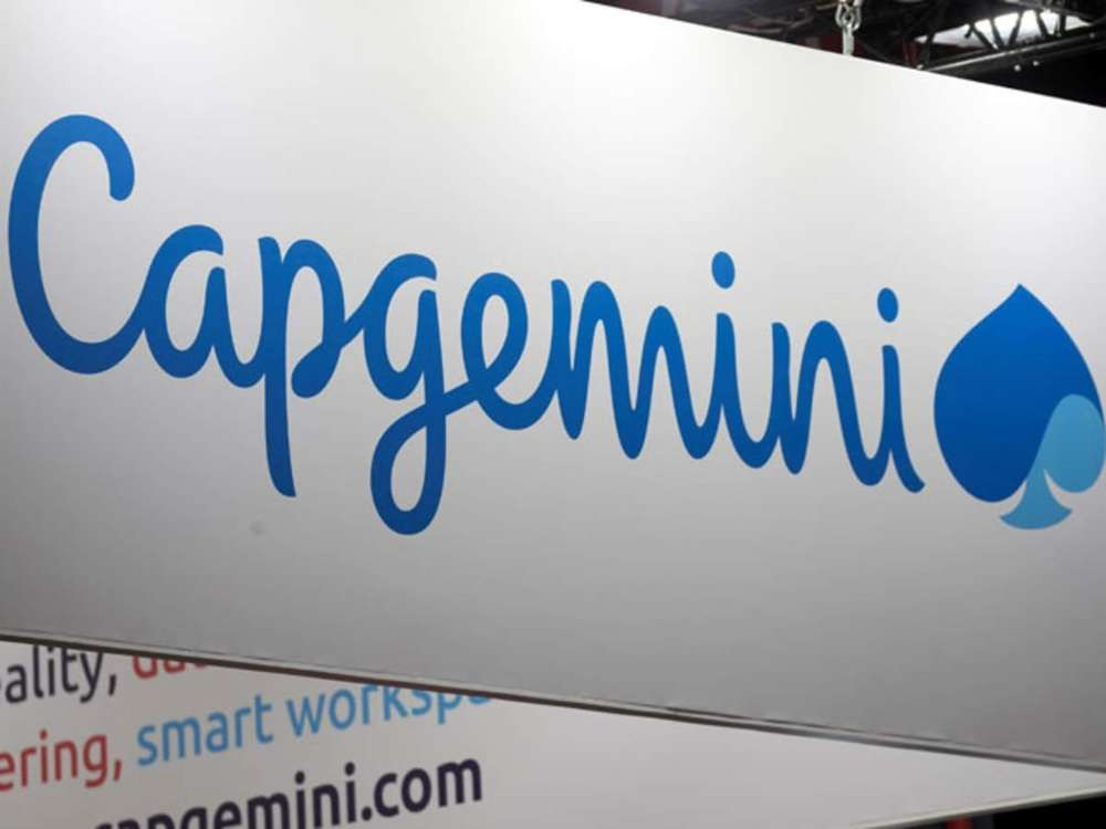 Capgemini says COO Aiman Ezzat will take over as CEO in May