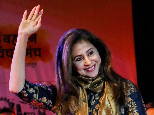 Point of no return? Urmila Matondkar refutes reports of joining Shiv Sena, says not associating with any political party