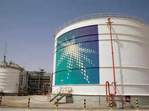 crude oil new
