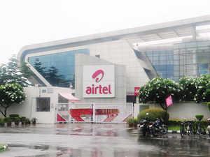 Airtel-BCCL