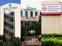 New healthcare paradigm: Investors pick hospitals unlocking value through cost, capital efficiencies
