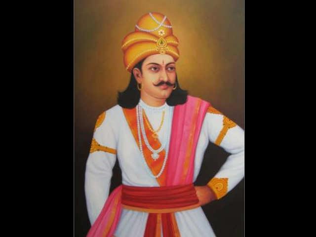King Vikramaditya - Chandrayaan-2 Lander, Scientists & Business ...