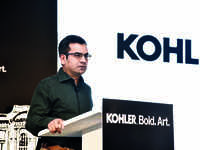 Let's talk design: Top architecture experts to turn speakers at Kohler's Bold Art event