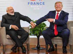 44 American lawmakers urge Trump admin to reinstate India's GSP status