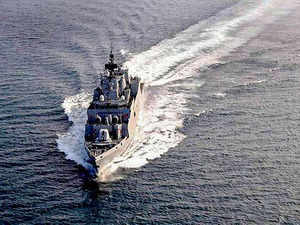 Navy's woman officer to be posted abroad as defence attache