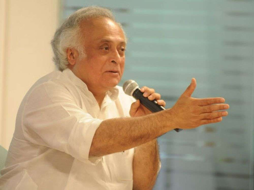 Maharashtra government should not be adamant on Aarey car shed: Jairam Ramesh