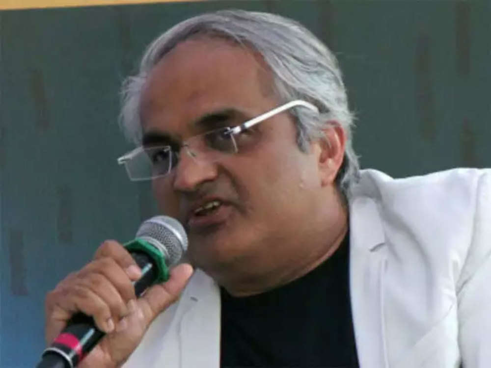 Sexual harassment case against angel investor Mahesh Murthy quashed