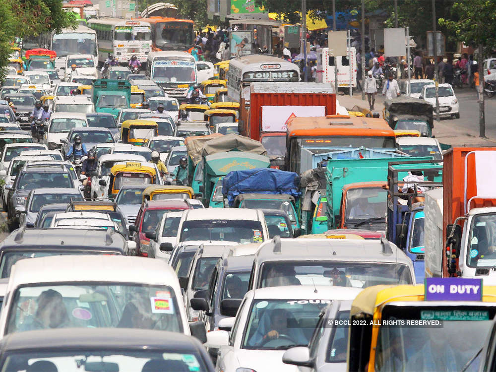 NGT refuses to entertain plea challenging Delhi government's decision to implement odd-even scheme