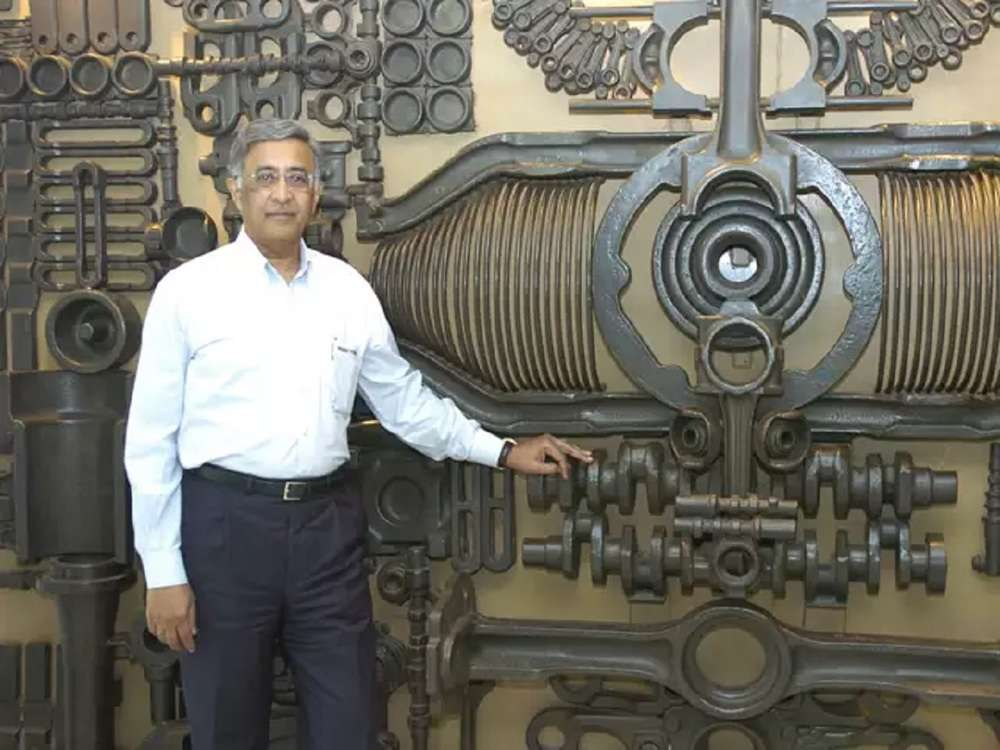 Bharat Forge to invest $56 million to set up new plant in US