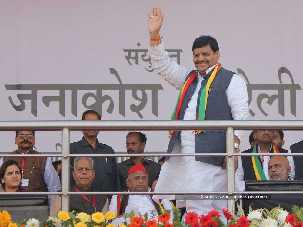 Shivpal will re-contest his seat if disqualified