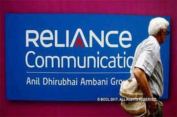 Reliance Communications subsidiary files for bankruptcy protection without prior consent