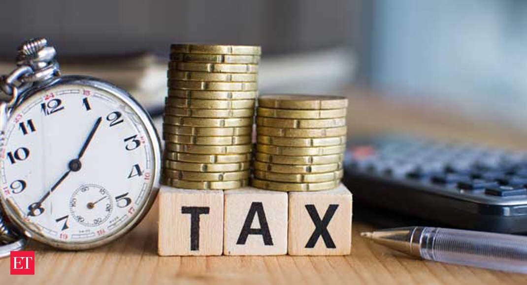 Tax collection misses target by a wide margin; inches up 4.7% in April-September