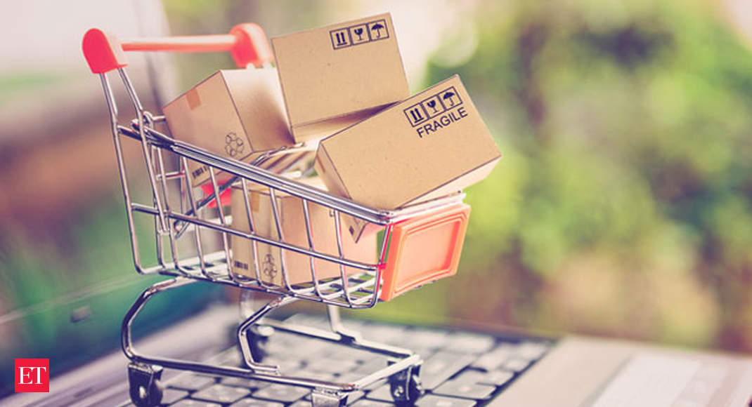 Multiple ministries at work on their own ecommerce rules