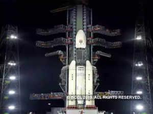 Chandrayaan-2-BCCL
