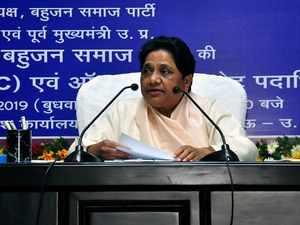 Mayawati ANI