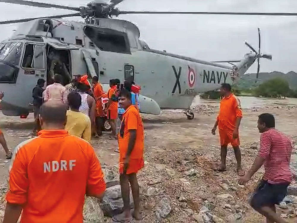 NDRF set to induct women personnel