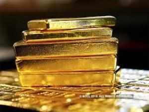 gold reserve
