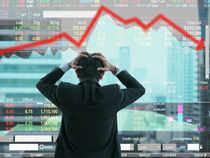stocks shut