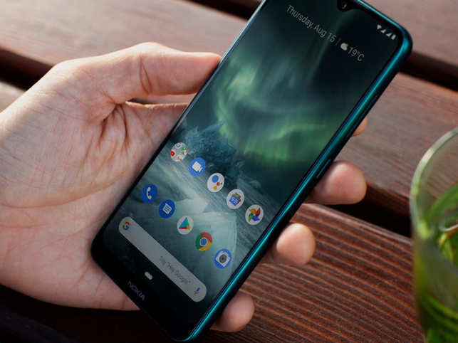 Nokia 7.2 with triple camera, PureDisplay launched in India at Rs 18,599