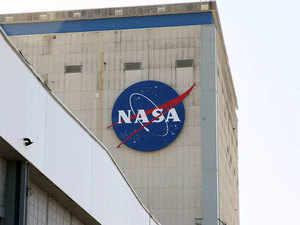 NASA---Agencies