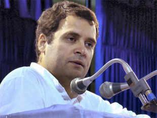 Radical Hindu units bigger threat than LeT: Rahul Gandhi