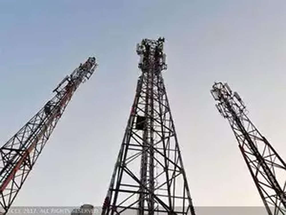 Telecom body approves Rs 8,588 crore infrastructure projects