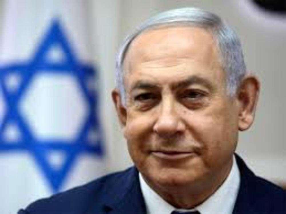 The anti-Netanyahu? Ex-general Gantz poised for top office