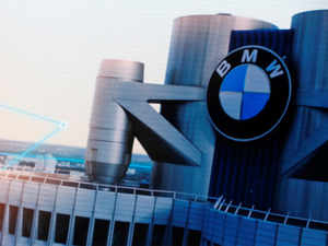 BMW-reuters
