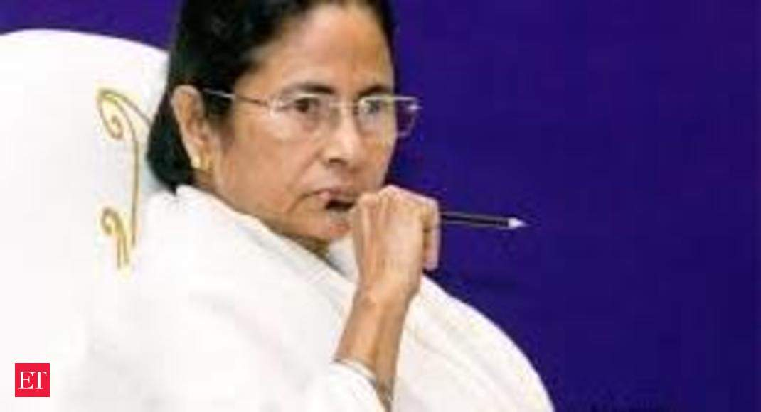 Is meeting with PM, Shah, a sign of Mamata's softening stand?