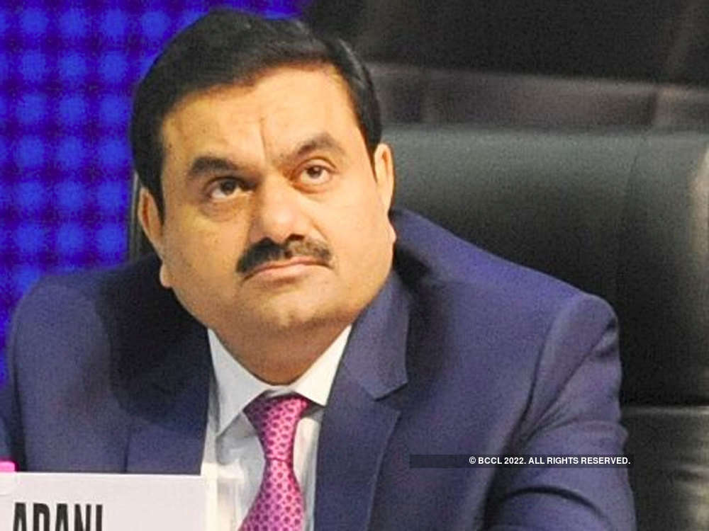 Qatar Fund in talks with Adani Group for discom stake