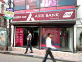Axis prices QIP; offer opens today