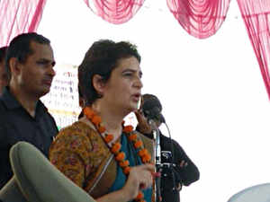 Priyanka G V ANI