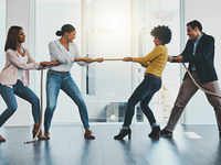 Listen up, bosses! Winning-at-any-cost culture hurts output, teamwork