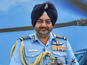Pakistan always underestimated our national leadership: IAF chief