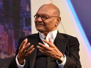 There can't be a better day for India than what happened today: Anil Agarwal on tax cut