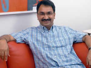 Vikram BCCL