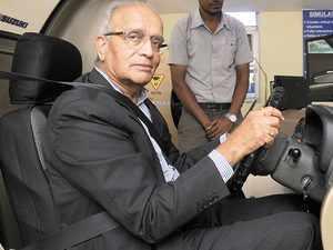 Corporate tax reform will make manufacturing sector attractive now: Maruti Suzuki's RC Bhargava