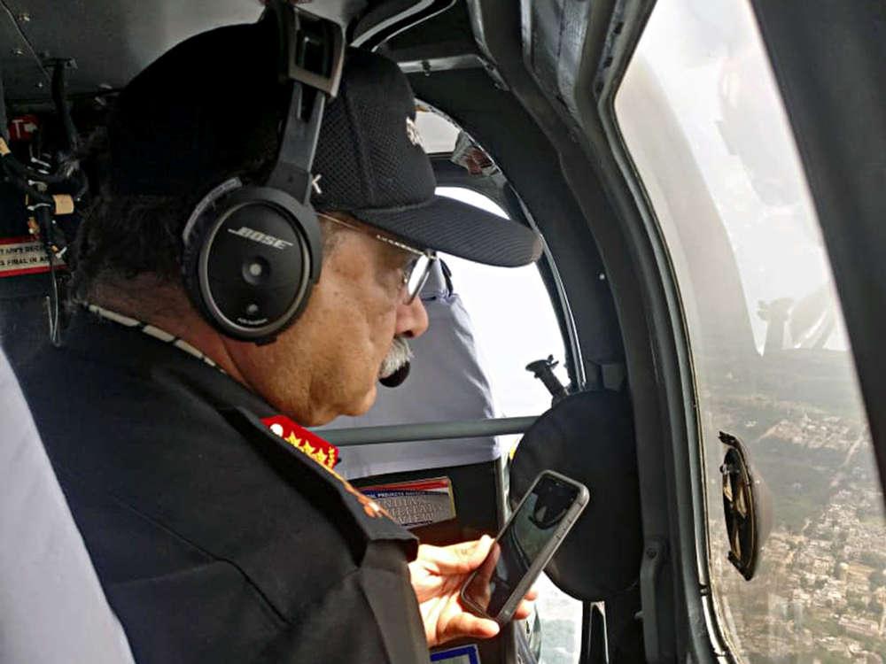 In warfare, technological edge gives huge payoffs, says Lt Gen Alok Kler